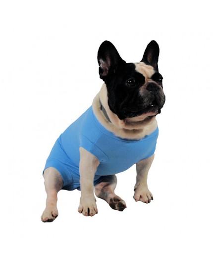 Body post-opératoire pour animaux (chat, chien, lapin)