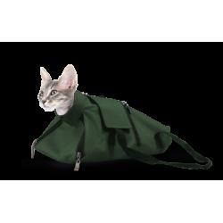 Sac de toilettage pour chat lapin