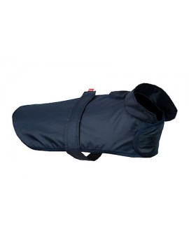 Manteau imperméable Bristol blue marine