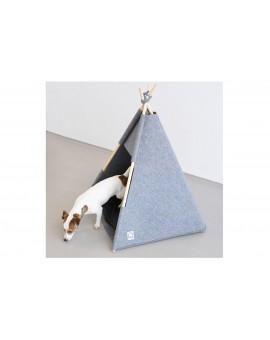 Niche-TeePee -maison pour chien ou chat