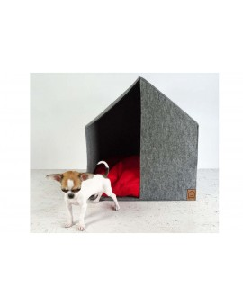 Niche - lit design Good Night pour chien