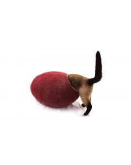 KIVIKIS - lit - maison - cachette pour chat