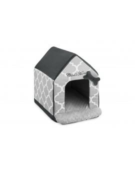Niche maison confortable, design et modern pour chat ou chien