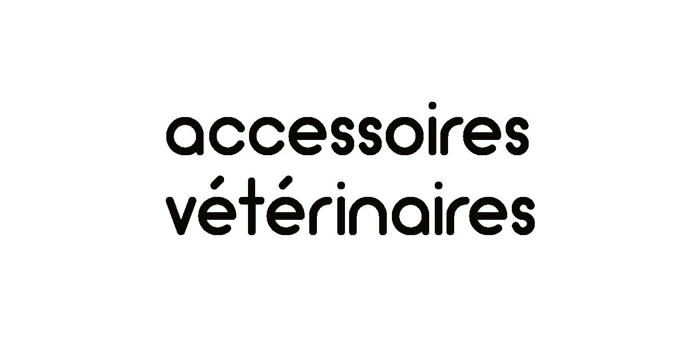 Accessoires vétérinaires